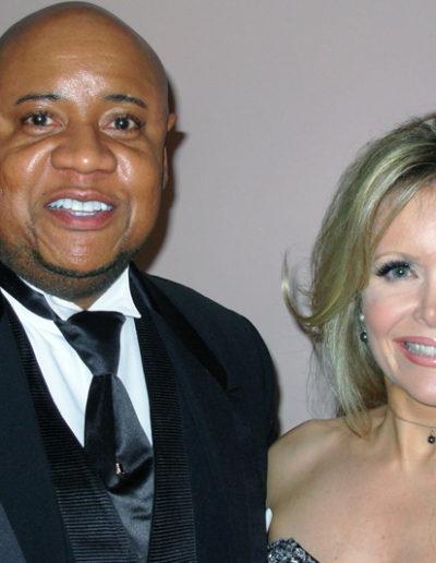 Tony and Tamara Henry