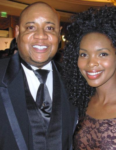 Tony and Teddy Kalonga