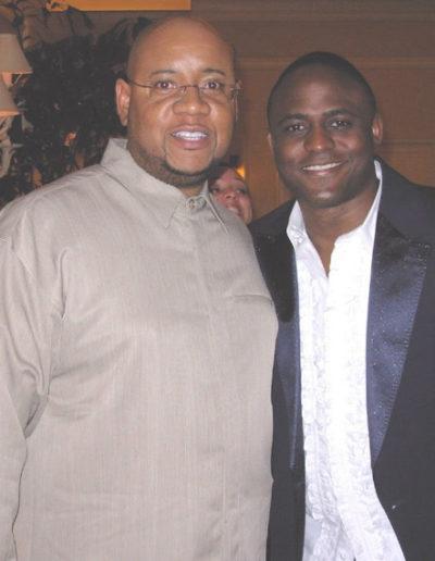 The Mirage - Las Vegas Tony with Wayne Brady