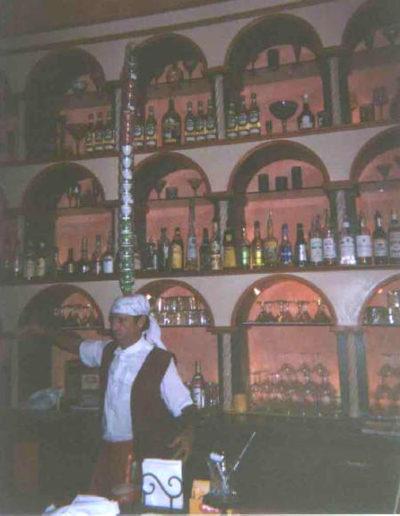 June 25, 2005, Cancun, Mexico