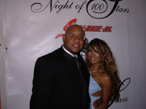 Tony and Traci Bingham